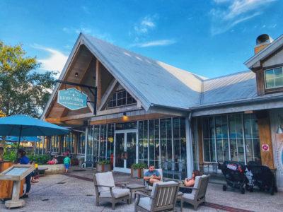 Best restaurant at Disney World, chef art smith Homecomin' Kitchen, Homecomin' Kitchen Disney Springs, Disney Springs, Disney Springs Restaurant