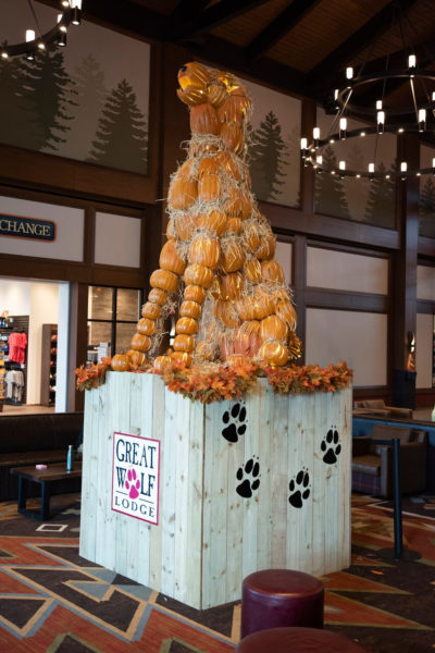 Howl-O-Ween, Fall Family Travel, Great Wolf Lodge, Great Wolf Lodge Tips, Howl-O-Ween at Great Wolf Lodge, Travel Destinations for Kids