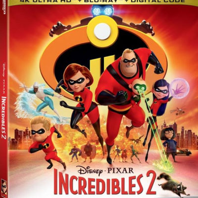 Awesome Disney Incredibles Crafts | Incredibles 2 Available On Blu-Ray