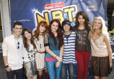 Radio Disney's 'NBT' Program