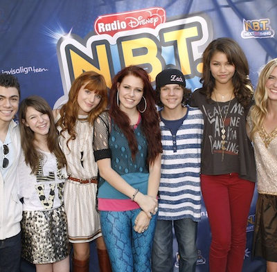 Radio Disney's 'NBT' Program: Celebrating 10 Years