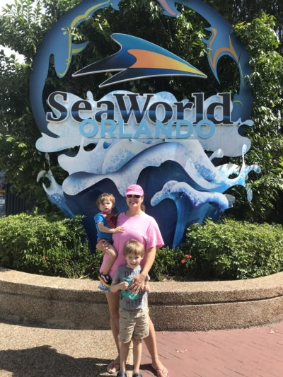 SeaWorld Orlando 2019 Events Calendar