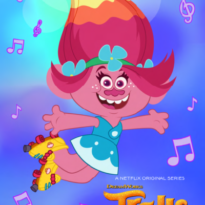 Trolls: The Beat Goes On! Season 4 | Giveaway