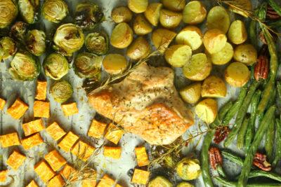 Sheet Pan Turkey, Sheet Pan Turkey Dinner, Thanksgiving Turkey, Easy Thanksgiving Recipe, Easy Thanksgiving Turkey Recipe, Easy Thanksgiving Turkey
