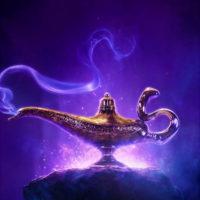 Disney's Aladdin Teaser Trailer + My Reaction Video