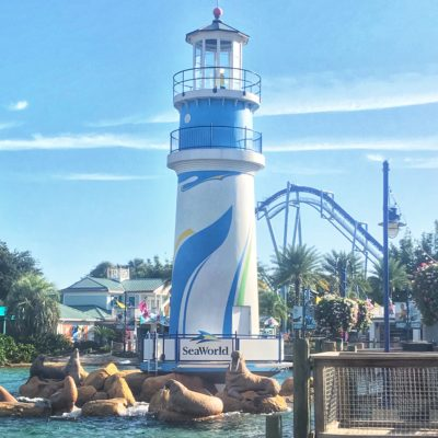 SeaWorld Orlando 2019 Events Calendar – 2 New Events