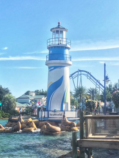 SeaWorld Orlando Preschool Card, SeaWorld Orlando, Free Tickets For Preschoolers at SeaWorld