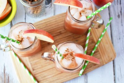 Apple Cider Punch Recipe, Non-Alcoholic Apple Cider Punch Recipe, Apple Cider, Apple Cider Recipe, Non-Alcoholic Fall Drink Recipe, Thanksgiving Punch Recipe