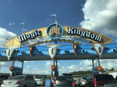 Disney World Parking Secrets, Disney World Parking, Disney World Parking Rates, Disney World Parking Tips