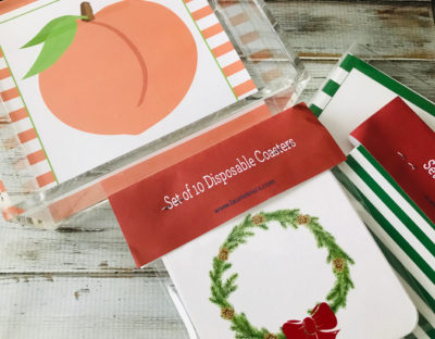 Easy Holiday Gift Giving, Holiday Gift Guide, Hostess Gifts