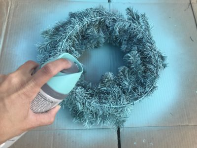 Frozen Inspired Olaf Wreath Craft, Olaf craft, Frozen 2 craft. Frozen 2, Disney Movie Craft