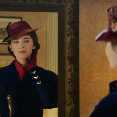 Mary Poppins Returns Tickets Now On Sale + Atlanta Screening