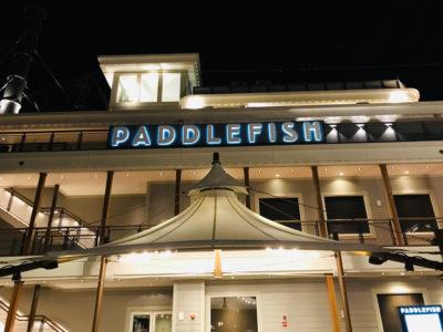 Paddlefish Disney Springs, Disney Springs Dining, Paddlefish Seafood at Disney Springs, Paddlefish Orlando