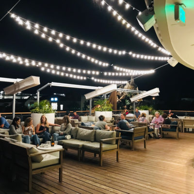 Disney Springs Dining: Amazing Seafood at Paddlefish