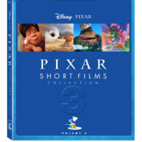 Pixar Shorts Collection: Vol 3 – Stuff Their Stockings!
