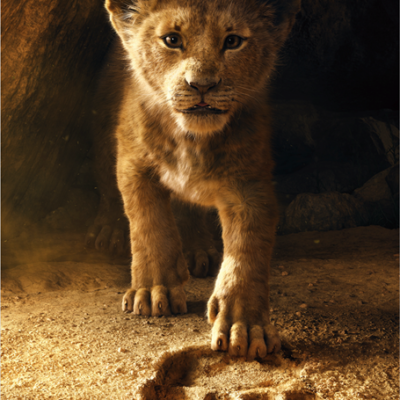 2019 The Lion King Teaser Trailer & Poster