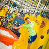 Urban Air Adventure Park Newnan: Hours Of Kid-Friendly Fun