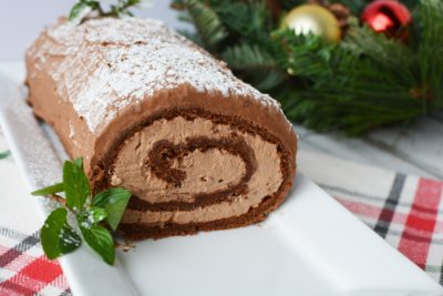 Yule Log Cake Recipe, Yule Log, Christmas Dessert, Holiday Baking, Holiday Dessert, Christmas Cake Recipe, Christmas Dessert