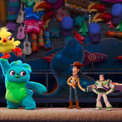 Even More Toy Story 4 Posters And Video: Pixar Knows Us!