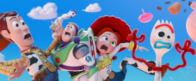 Toy Story 4 Teaser Trailer and Poster, Toy Story 4 Reaction Video