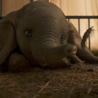 Watch: NEW Dumbo Trailer and Poster + Reaction Video