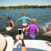 7 Reasons Family Boating Brings You Together | Atlanta Boat Show