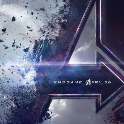 Avengers 4 Official Trailer and Poster – IT'S HERE