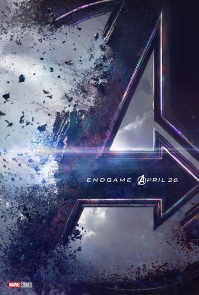Avengers 4 trailer, Avengers 4 poster, Avengers 4