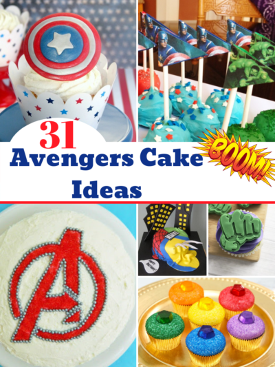 Super Avengers Theme Cake 50 Ideas For Birthdays And Beyond Funny Birthday Cards Online Alyptdamsfinfo