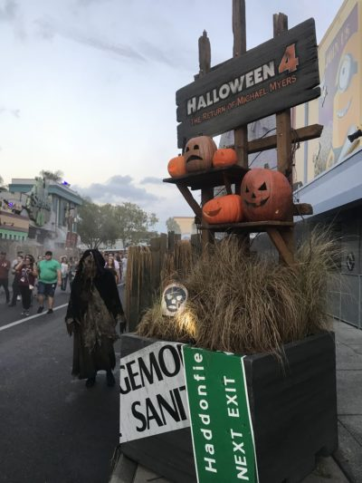 Parent's Guide To Halloween Horror Nights, Halloween Horror Nights, Universal Halloween Horror Nights
