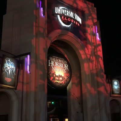 Halloween Horror Nights Parent's Guide: The Universal Orlando Event