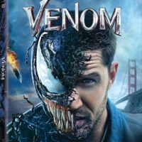 Venom Blu-Ray and DVD Now Available + Bonus Features