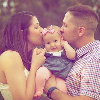 4 Tips For Keeping Your Marriage Alive After Baby