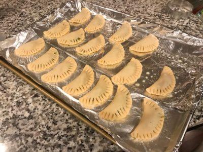 Brasciole Filling, Brasciole Stuffing, Brasciole Recipe, Hand Pies, Italian Appetizer, Empanada, Italian Food