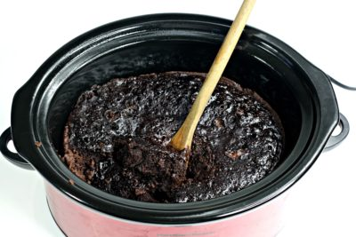 Easy Chocolate Protein Cake, Protein Cake, Crockpot Chocolate Protein Cake, Crockpot Cake