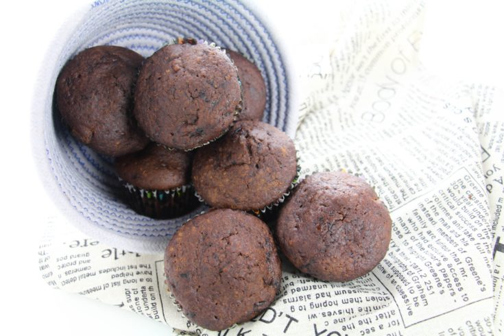 Chocolate Protein Muffins: A Delicious Breakfast Or Snack Option
