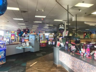 Newly Remodeled Chuck E. Cheese's, New Chuck E. Cheese's Updates, 2019 Chuck E. Cheese's