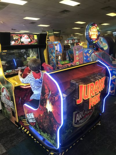 2019 Chuck E. Cheese's Updates, Newly Remodeled Chuck E. Cheese's, Revamped Chuck E. Cheese's