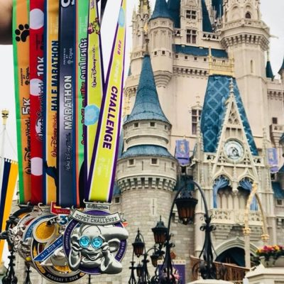 Run Disney Dopey Challenge: How To Successfully Walk Each Race