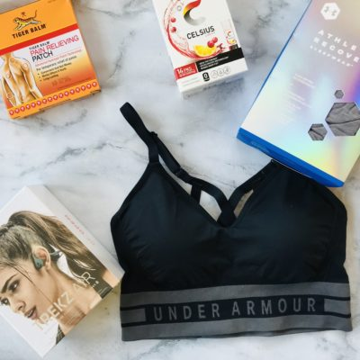 The Essential Fitness Gear You Need For Your Resolutions