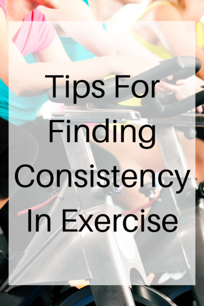 #AD Tips on how to commit to exercise and find expertise consistency motivation! #FitAtPlanetFitness #PlanetFitness #Babbleboxx