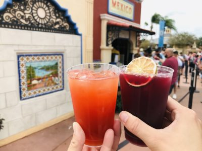 Epcot's International Food & Wine Festival, Guide To Epcot Food & Wine Festival, Epcot Food Marketplaces, Epcot Tips, Disney World Tips