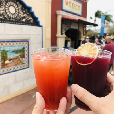 Epcot International Food & Wine Festival: A First-Time Visitor's Guide