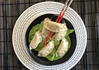 Authentic Asian Potstickers, Ling Ling Frozen Asian Food, Ling Ling Potstickers, Asian Dumpling Recipe, Asian Appetizers