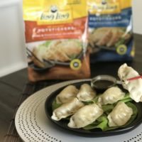 Authentic Asian Potstickers: A Quick And Delicious Family Meal