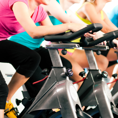 How I'm Finding My Exercise Consistency Motivation For The New Year