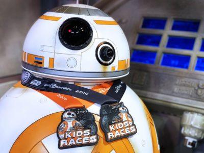 Run Disney 2019 Star Wars Medals, Star Wars 5k Medal, Star Wars half Medals, Run Disney Star Wars 2019