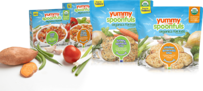 Yummy Spoonfuls Organic Frozen Food, Healthy Meals For Toddlers, Toddler Food, Frozen Food For Toddler, Frozen Organic Food For Kids