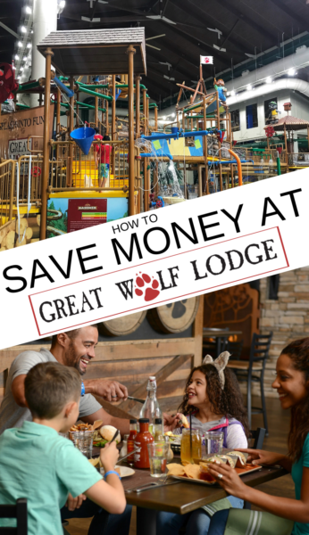 SAVE MONEY AT GREAT WOLF LODGE: The best family travel tips to save money at Great Wolf Lodge. Don't book your trip before reading this article - it will help you save money for sure! #GreatWolfLodge #FamilyTravel #TravelWithKids #Travel #SummerTravel #Resort #SavingMoneyTips