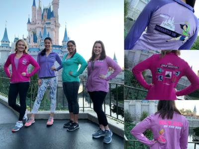 2019 Princess Half Marathon Weekend Merchandise, 2019 Princess Half Marathon Pandora Charm, 2019 Princess Half Marathon Weekend Dooney